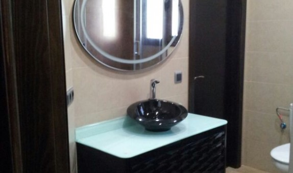Mueble de baño de diseño