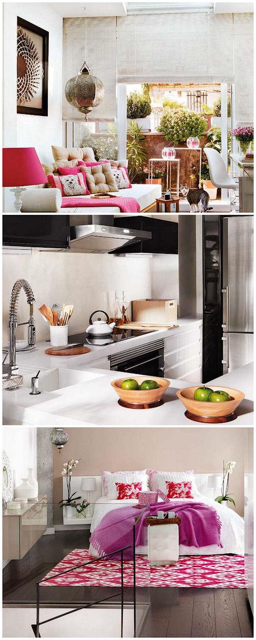 Loft un espacio para decorar - Decorar duplex pequeno ...