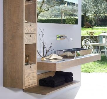 Mueble de baño Regia