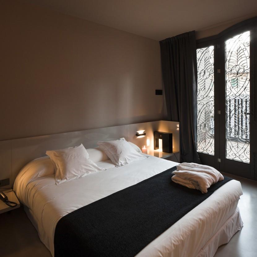 Diez hoteles de dise o en espa a de los que nunca querr s for Hotel diseno valencia