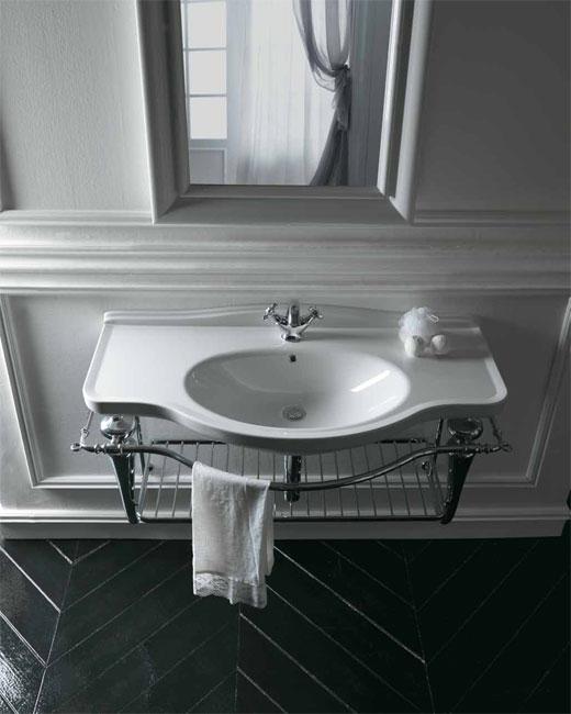 Decoracion Baño Romantico:tendencias en baños románticos