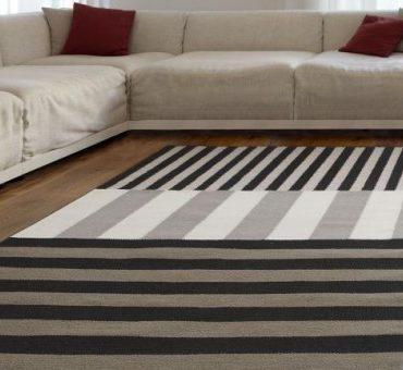 sofa con detalles