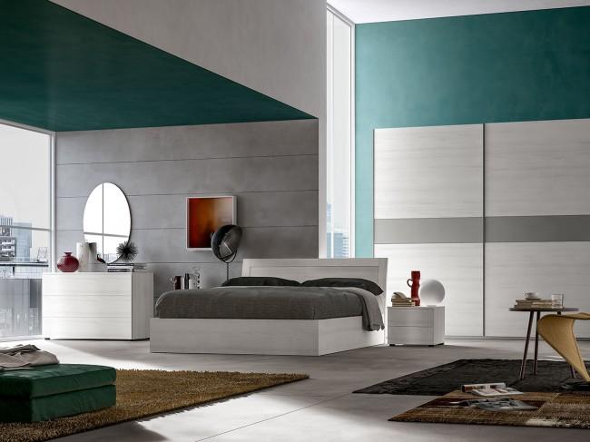 gris y blanco perfecta combinacion