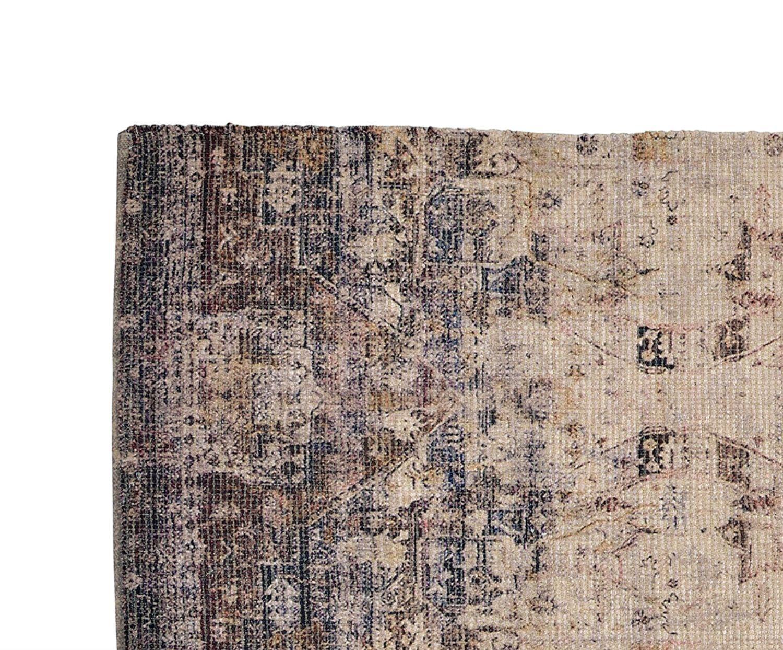 alfombra-etnica-desgastada-de-tonos-beige-y-violeta-kathmandu